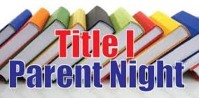 TES Parent Night
