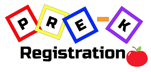 Pre-K Registration Begins February 25th - Treutlen Elementary School