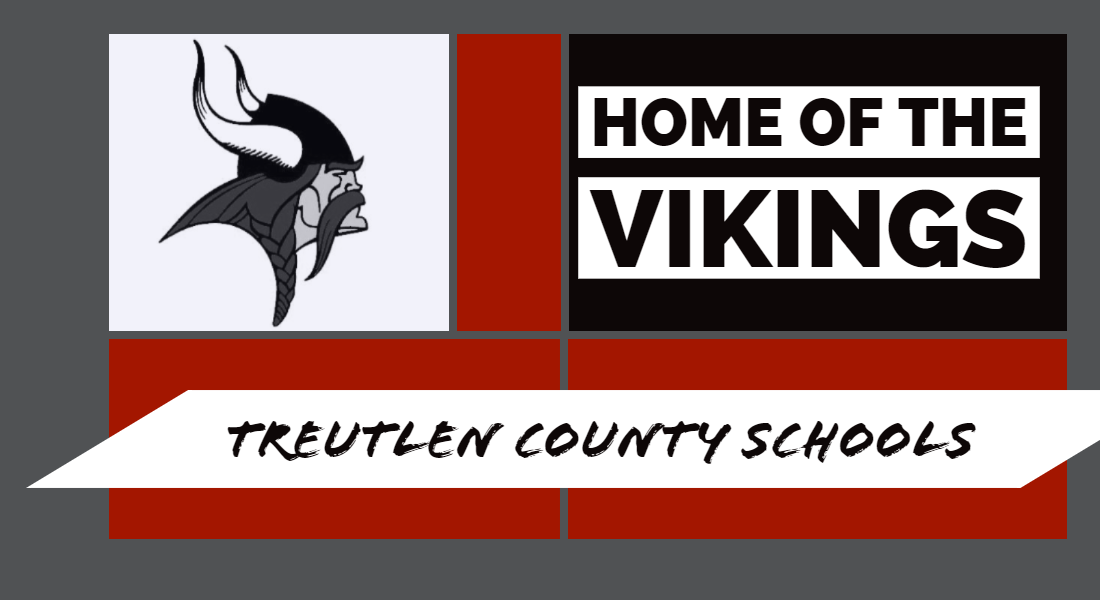 Home of the Vikings!